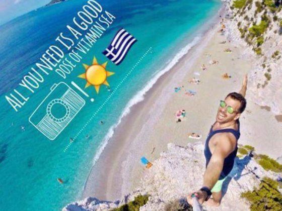 My Greek Summer Challenge